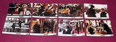 HOME ALONE 2, LOST IN NEW YORK (1992) 20th Century Fox, 14 lobby cards set