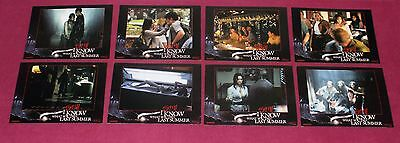 I STILL KNOW WHAT YOU DID LAST SUMMER (1998) Columbia Pictures 8 lobby cards set