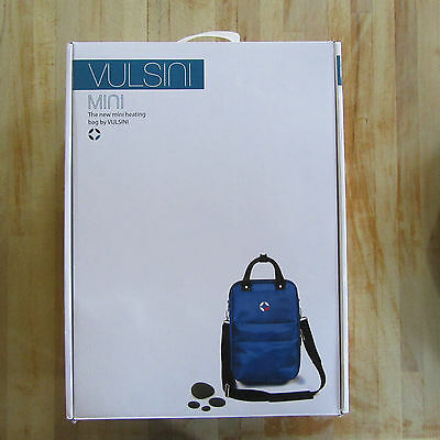 VULSINI - Mini Heating Bag By Vulsini.