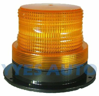 Store Light / Beacon / Warning Light / YC-1362 I Type Amber