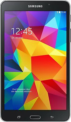 Samsung Galaxy Tab 4 (7.0) 8GB WiFi schwarz Android Tablet