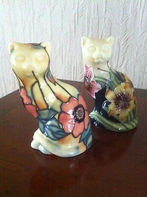 Old Tupton Ware Cat. X. 2. Collectable  Ceramic Hand Crafted
