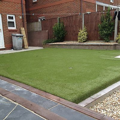 Artificial Grass Astro Turf Putting Green