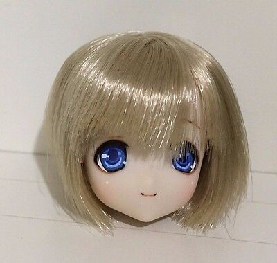 AZONE Pure Neemo Alisa HEAD ONLY - Japanese 1/6 anime fashion doll kawaii ruruko