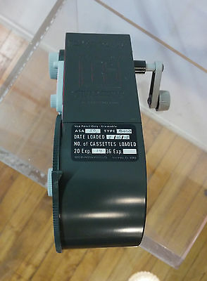 35mm bulk film loader