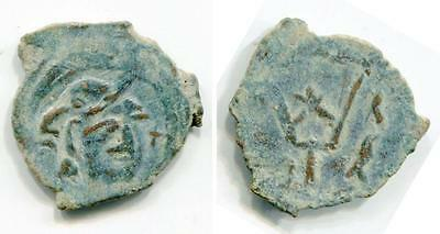 (7642)Chach, Unknown ruler 7-8 Ct AD, Sh&K #219