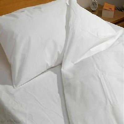 Hypo-allergenic Waterproof Duvet Protectors (Single)