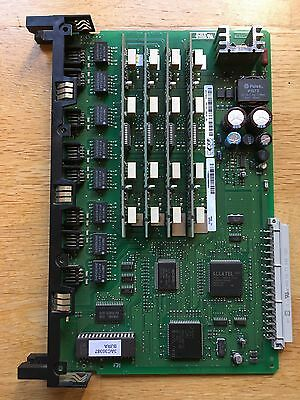 Alcatel Office 4200/4220 DLC16-1 Board.  3AC33117AE