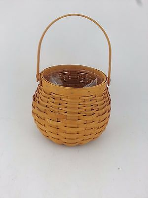 Longaberger Pumpkin Patch Basket Combo