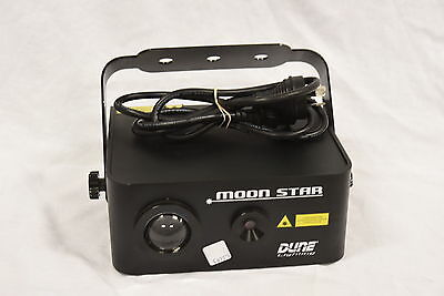 Dune Lighting Moon Star Effects Stage Light