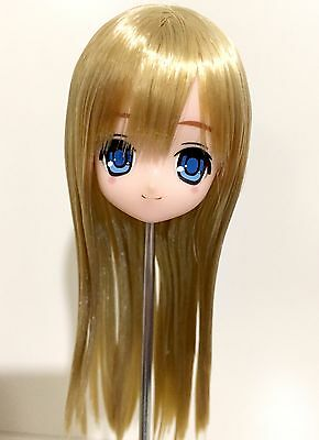 AZONE Pure Neemo Koron HEAD ONLY - Japanese 1/6 anime fashion doll kawaii ruruko