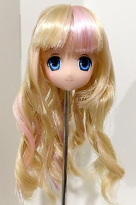 AZONE Pure Neemo Sahra CUSTOM HEAD ONLY- Japanese 1/6 fashion doll kawaii ruruko