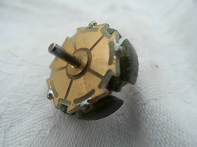 Hornby 00, X9024 5 Pole Ringfield RECONDITIONED REWOUND EXCHANGE Armature