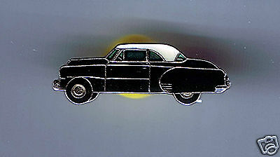 Automotive collectibles: 1953 Chevrolet Belair tac style pin