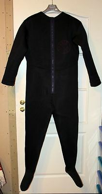 Winter Warm Russian Navy Inner Suit for Drysuit & Hood Ask Your Size