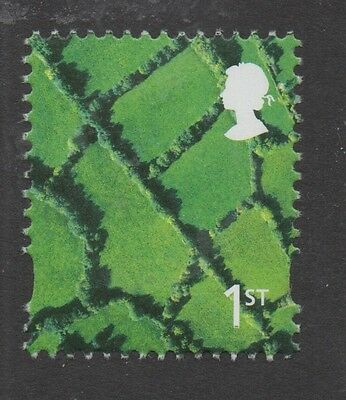 N Ireland. 2001. NI90ey. 1st class phosphor omitted. Unmounted mint. Cat £35.