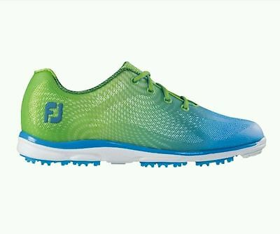FJ emPOWER Women's Golf Shoes - size 6.5  US  Brand New
