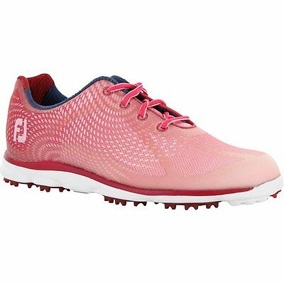 FJ emPOWER Women's Golf Shoes - size 7.5US  Brand New
