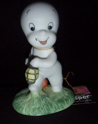 Casper The Friendly Ghost Figurine / Harvey Publications / 1986