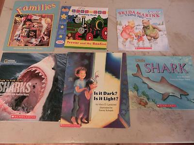 Huge Lot 66 K 1st  2nd 3rd  Grade AR Picture Books TEACHER LIBRARY