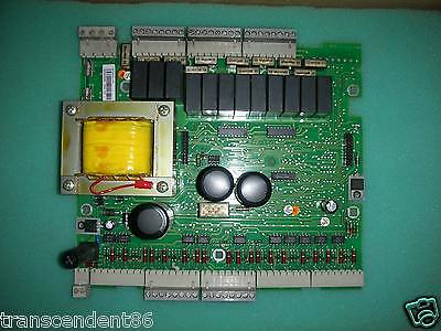 1PC used ABB DCS DSDX403/DSDX-403/57160001-TA Tested It In Good Condition