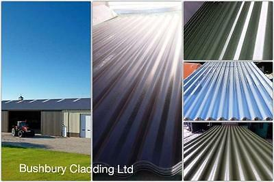 corrugated steel roof sheets / steel roofing sheets