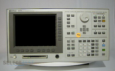 AGILENT/HP 4155A SEMICONDUCTOR PARAMETER ANALYZER, 1fA-1A, 1uV-200V (REF:355)