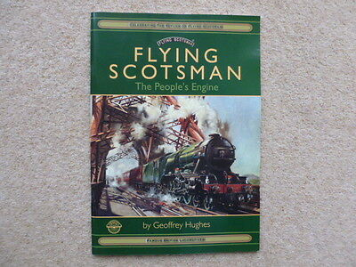 FLYING SCOTSMAN The People's Engine