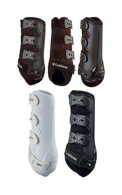 LeMieux Stylish Equestrian Horse Riding General Purpose Jump School Snug Boots