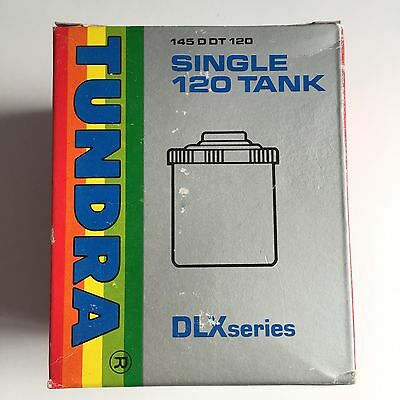 Developing Tank Universal Stainless Steel Daylight 35mm Film Processing