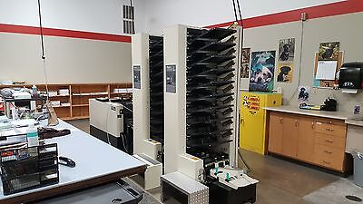 DUPLO Collator System DC-10000S with Stitcher Folder & Trimmer