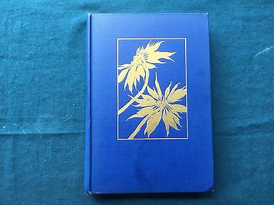 Mostly California by DON BLANDING signed Illus hardback californiana book