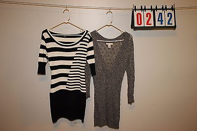 Mixed Brands Lot of 2 Womens Dress Dresses Size M L