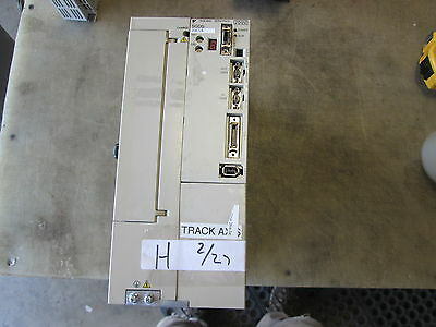 Used Yaskawa Servopack SGDS-50A72A, MAKE OFFER!!!!!!!
