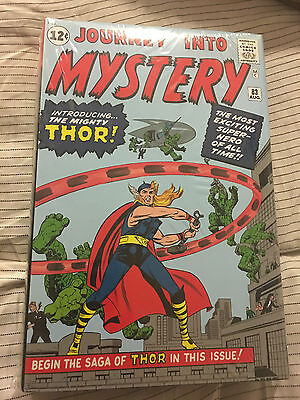The Mighty Thor Omnibus Vol 1 - HC Sealed 2011!