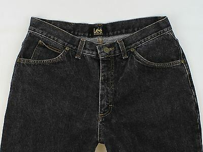 Lee St Louis Tapered  Holzkohle Twisted  Jeans W33 L36 (22557)