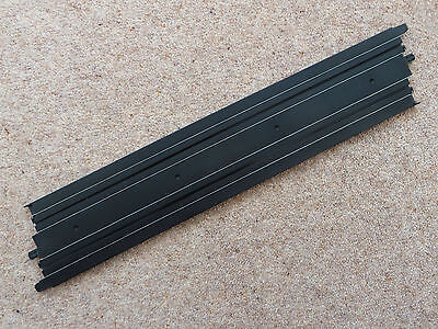 "NEW .... Micro Scalextric - 15"" LONG STRAIGHT TRACK"