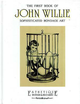 Morrocchi, Riccardo THE FIRST BOOK OF JOHN WILLIE SOPHIST.. Glittering Im.. 2003