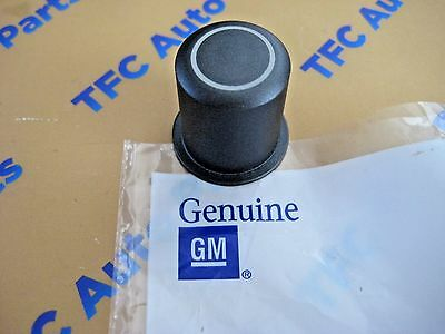 Pontiac Vibe Radio Stereo Knob Genuine OEM New GM Part 2009-2010