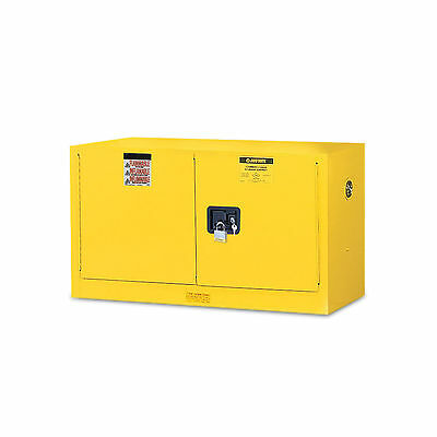 "Piggyback Safety Cabinets - 43""W x 18""D x 24""H 1 ea"