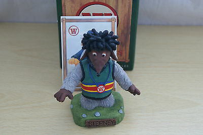 Robert Harrop The Wombles Collection STEPNEY Boxed Figurine WC09