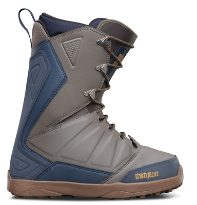 Thirtytwo Lashed Bradshaw Brown Mens 2017 Snowboard Boot Free Delivery Australia
