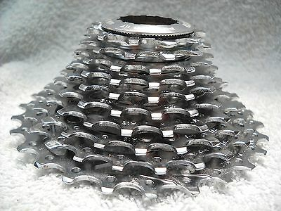 **NEW OLD STOCK SRAM PG-1070 SHIMANO COMPATIBLE 10spd CASSETTE 11-26T **
