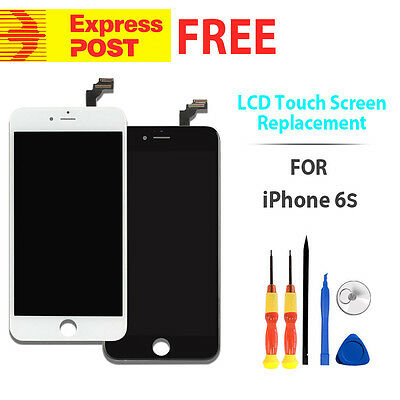 For iPhone 6s 6s Plus LCD Touch Screen Replacement Digitizer Display Assembly