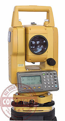 Topcon Gts-255 Total Station, Surveying, Sokkia, Trimble, Nikon, Leica,surveyors