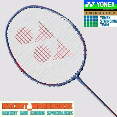2017 New Yonex Duora 10 Lee Chong Wei Limited Edition Badminton Racket 3Ug5