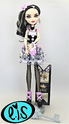 Duchess Swan Rare Wave 1 Ever After High Doll
