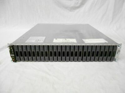 Netapp DS2246 Storage Expansion Array 24x SAS Trays 111-00721 2xPS No Controller