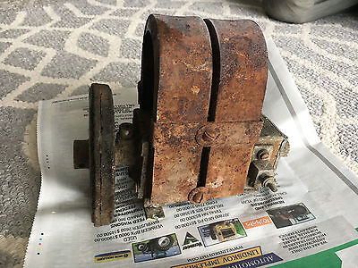 Rare Remy Electric Magneto Generator Hit Miss Engine Antique Tractor