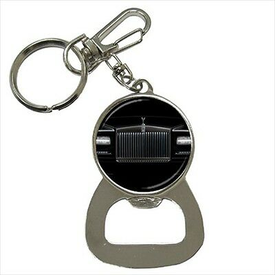 Rolls Royce Phantom Key Chain w/ Bottle Opener